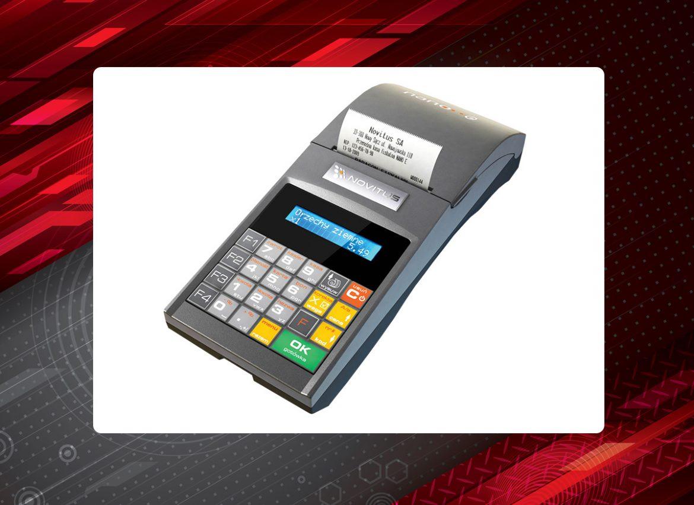 Nowy sposób fiskalizacji kasy rejestrującej