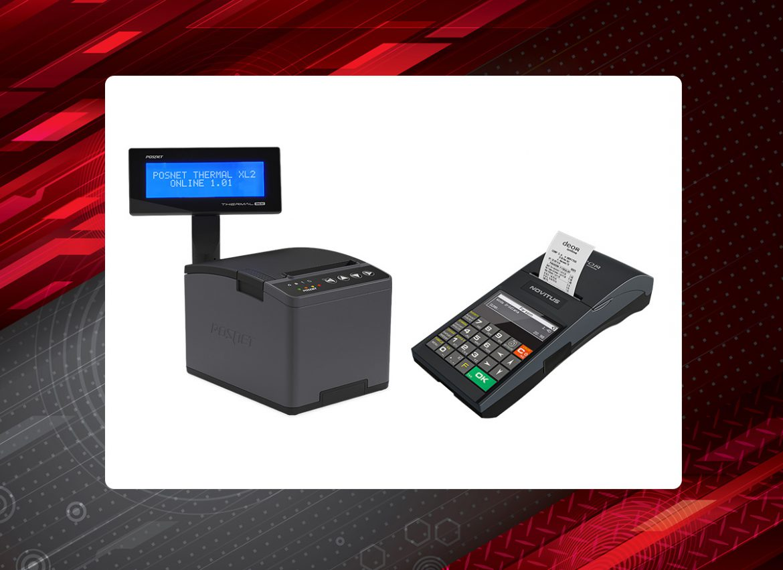 Drukarka fiskalna online - wybór i instalacja urządzenia