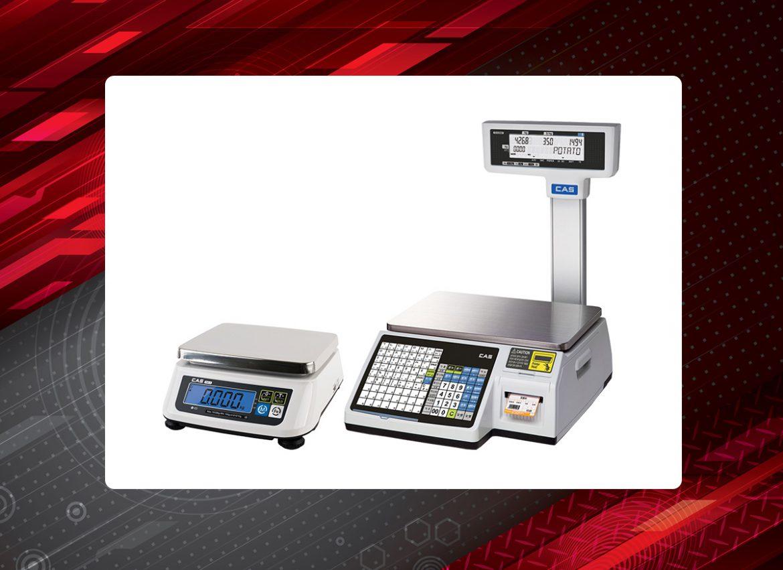Jaka waga elektroniczna dla firmy - wybór urządzenia